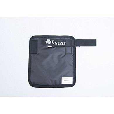 Bucas Clickn Go Panel Extender Black
