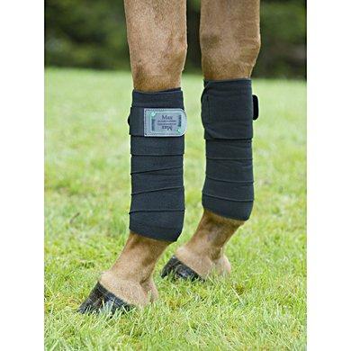 Bucas Freedom Bandage Black 2st
