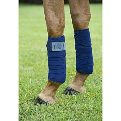 Bucas Freedom Bandage Navy 2st