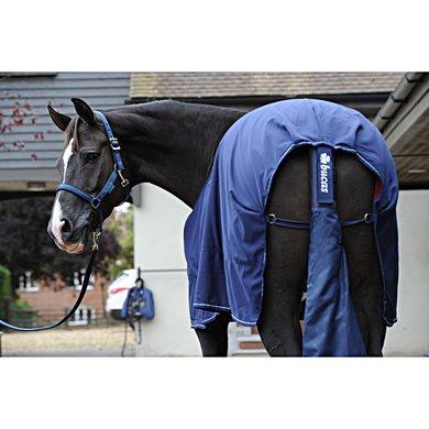 Bucas Tail Protector/Bag Navy