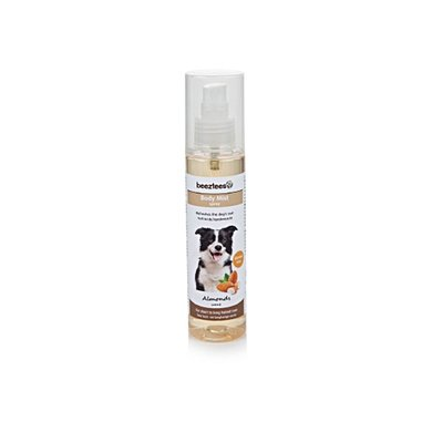 Beeztees Body Mist Spray Amandel Geur 150ml