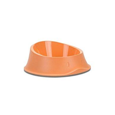 Eetbak Hond Ciotole Chic Oranje 22x22x9cm, 650ml