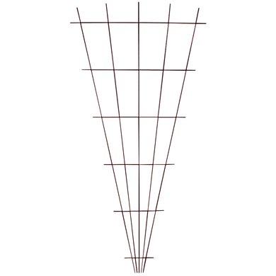 Connex Klimrek Bruin 75x150cm