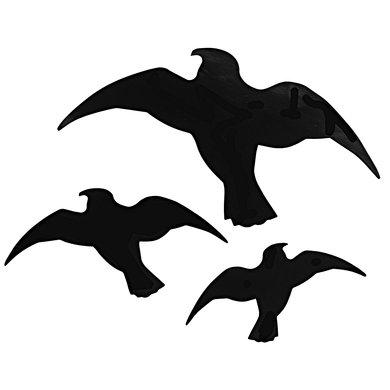 Connex Zelfklevende Vogelschaduw