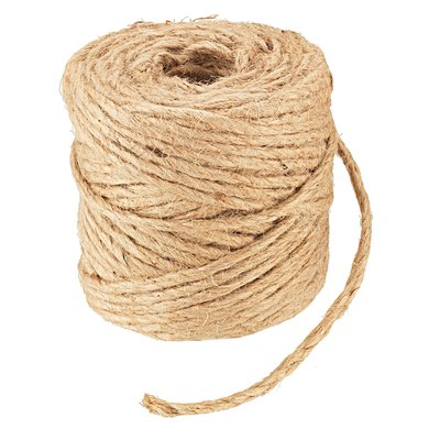 Connex Jute-koord 3mm X 50m