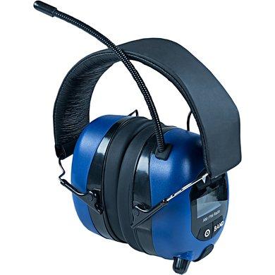 Connex Gehörschutz mit Radio