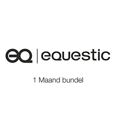 Equestic Bundel voor SaddleClip 1 maand