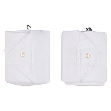 euro-star Bandages Nacre White OS