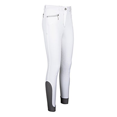 euro-star Rijbroek Dames Alice PowerGrip White 34