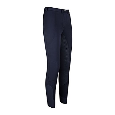 euro-star Rijbroek Dames ESX Protection FullGrip Navy 76