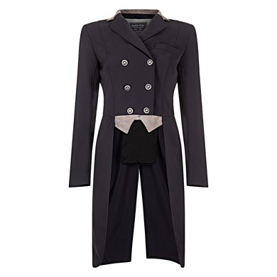 euro-star Dames Tail Coat Hera Navy 48