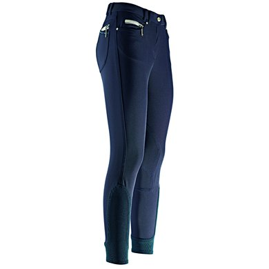 euro-star La Lorena Energear Fabric Knee Navy 88