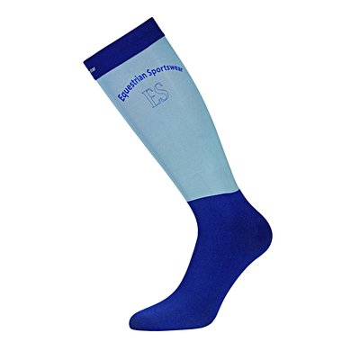 euro-star Unisex Technical Socks Grey Melange L