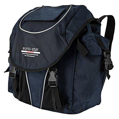 euro-star Grooming Backpack Navy OS