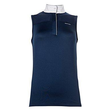 euro-star Ladies Shirt Hoshi Navy XS