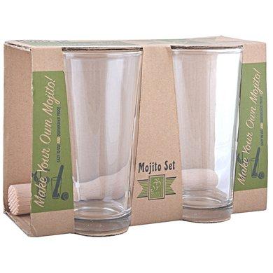 Esschert Mojito set 21,8x10,4x15,4cm