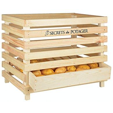 Esschert Houten aardappelkrat