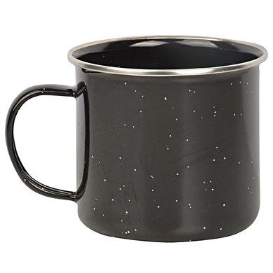 Esschert Mug Emaille 12,9x10x8,7cm