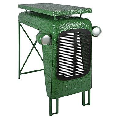 Esschert Tractor tafel groen 100x67x104cm
