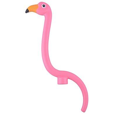 Esschert Flamingo petflesgieter 21,5x3,5x36,5cm