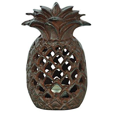 Esschert Ananas lantaarn 9,7x9x14,5cm