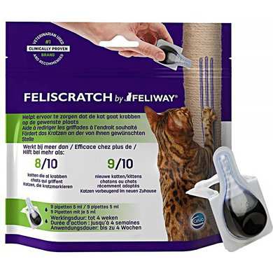 Feliscratch by Feliway 9x5ml