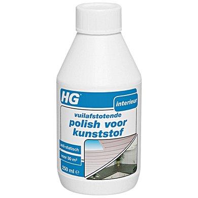HG Vuilafstotende Polish Kunststof 250ml
