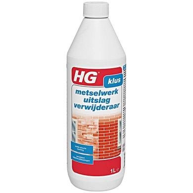 HG Metselwerk Uitslag Verwijderaar 1L