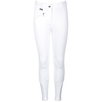 Harrys Horse Breeches Youngstars White