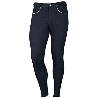 Harrys Horse Breeches Gentle Mens White