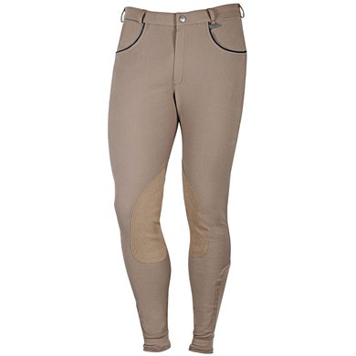 Harrys Horse Breeches Gentle Mens Taupe
