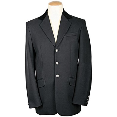 Harrys Horse Competitionjacket Men Black 52