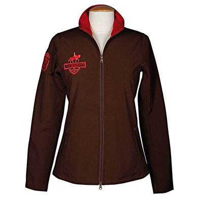 Harrys Horse Softshell Jas Tenbury Bracken 152