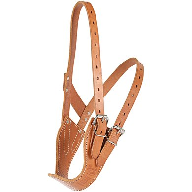 Harrys Horse Miracle Collar L Light brown M