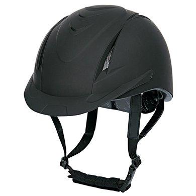 Harrys Horse Veiligheidscap Chinook Zwart M-L