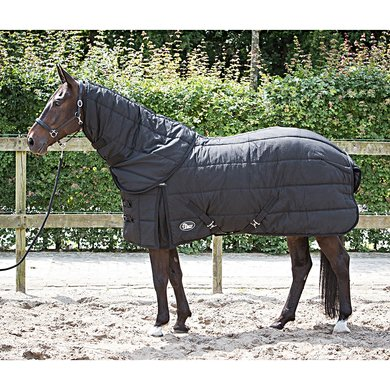 Harrys Horse Staldeken Highliner Combo 200 Black