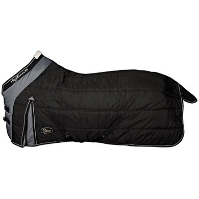 Harrys Horse Staldeken Highliner 300 Black 215cm