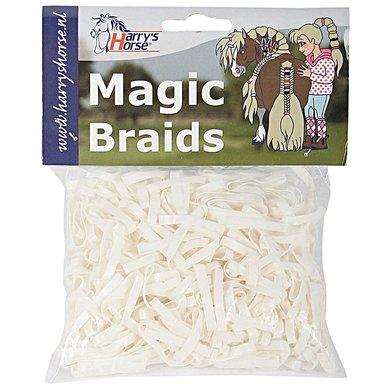 Harrys Horse Magic Braids Wit