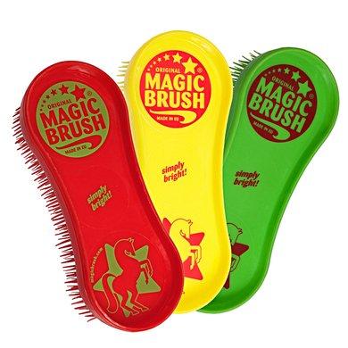 Harrys Horse Magic Brush Chili