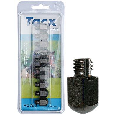 Tacx Kalkoenen 17mm Stomp
