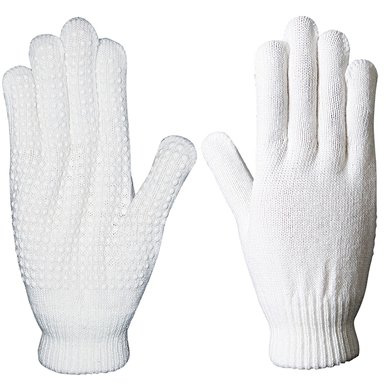 Harrys Horse Magic Gloves White