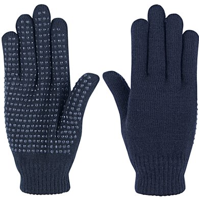 Harrys Horse Magic Gloves Black