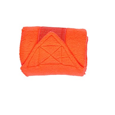 HKM Bandagen Neon Orange