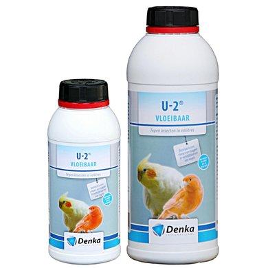 Denka U-2 vloeibaar 500 ml