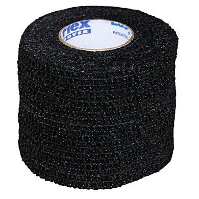 Petflex Bandage Zwart 5cm