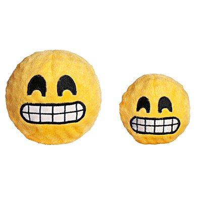 FabDog Grin Emoji Faball