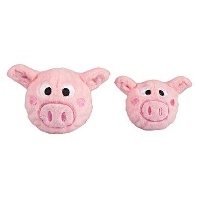 FabDog Pig Faball S