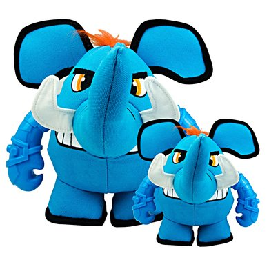 Mighty Beast Elephant M