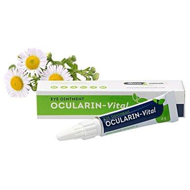 Ocularin Vital Oogzalf