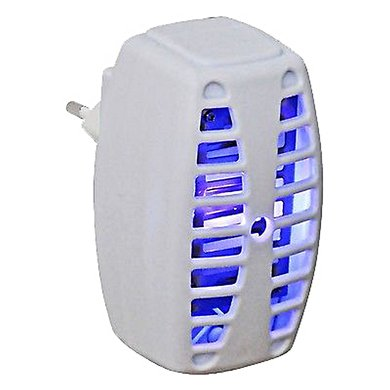 Inzzzector Blue Led UV